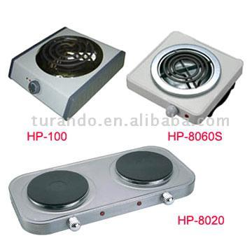 Hot Plate (Hot Plate)