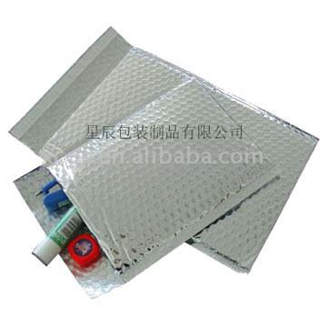 ALUMINM Composite Anti-Static Bubble Mailer / Envelope / Bag (ALUMINM Composite Anti-Static Bubble Mailer / Envelope / Bag)