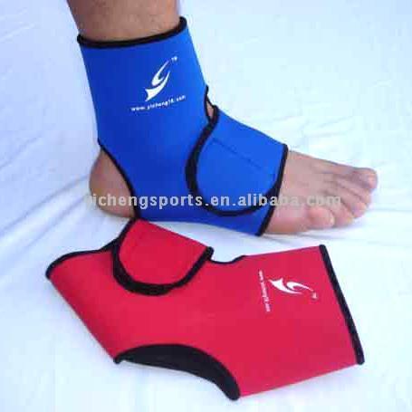 Ankle Support (Голеностопный поддержки)