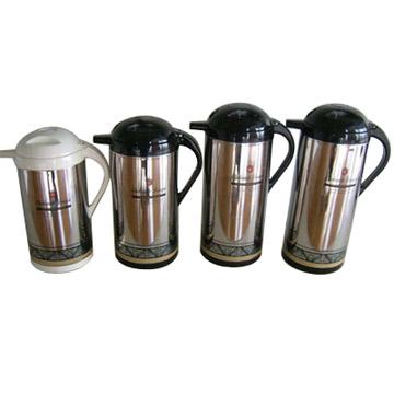 Vacuum Flasks (168 Stainless Steel) (Термосы (168 нержавеющая сталь))