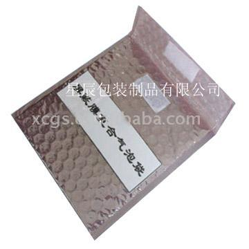 Bubble Cushioned Shielding Bag ( Bubble Cushioned Shielding Bag)