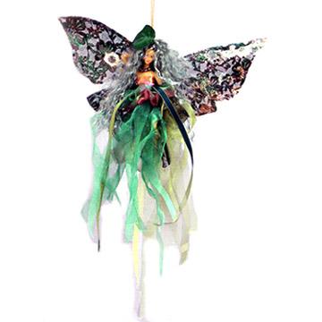 Flower Fairy (Цветочная фея)