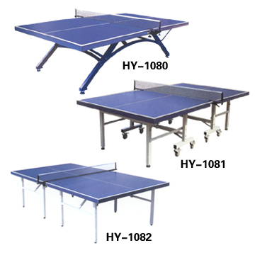 Table Tennis Table (Теннисный стол)