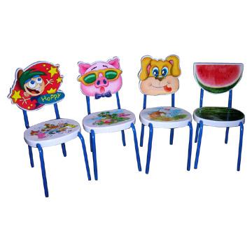 Cartoon Chair (Мультфильм Председатель)