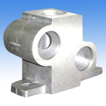 Machined Casting (M hined Кастинг)
