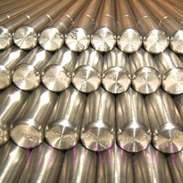 Titanium Bars and Sheets