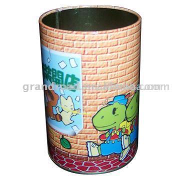 Pencil Vase (Карандаш Вазы)