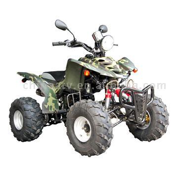 EEC Approved 250cc ATV (Утвержденный ЕЭС 250cc ATV)