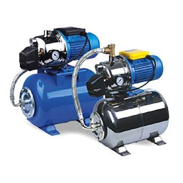 Automatische Pumpe (Automatische Pumpe)