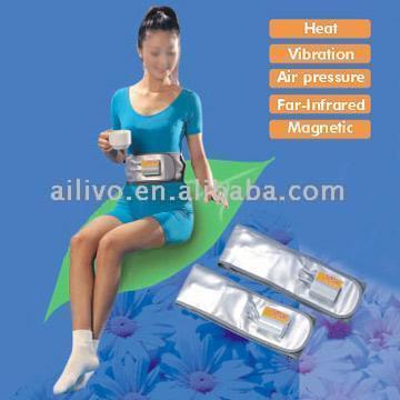 5 in 1 Air Massage Belt