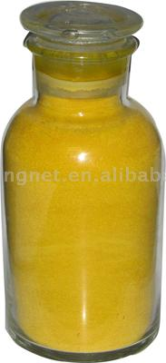 Poly-Aluminium Chloride (PAC) (Spray Dried Process) (Поли-хлорида алюминия (ПАК) (Сухие процесс))