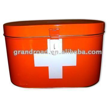 Medicine Boxes (Медицина коробки)