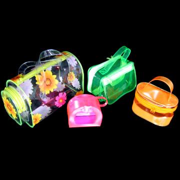 Cosmetic PVC Bag (Косметические ПВХ сумка)