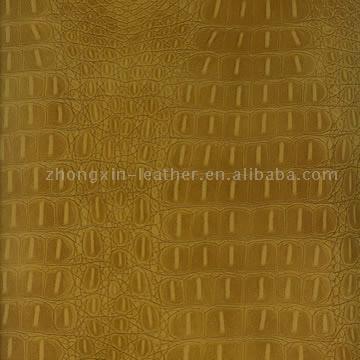 Leather Fabric (Ткань кожи)