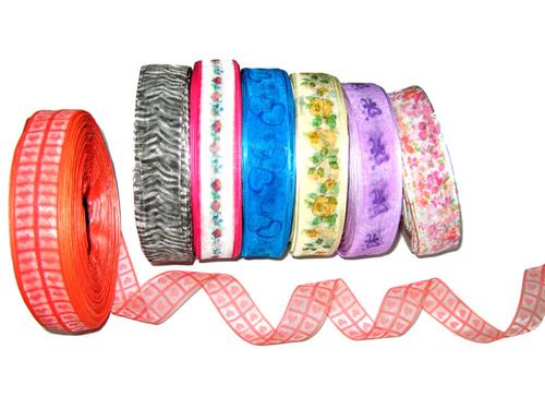 Printed Ribbon (Печатные ленты)