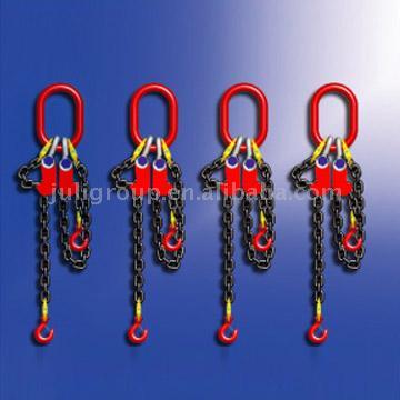 2-Leg Chain Sling