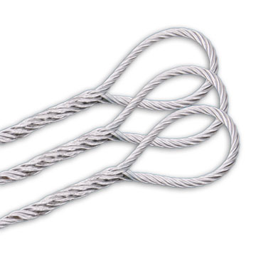 Spliced Wire Rope Sling