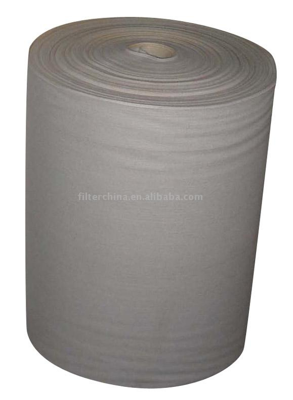 Nomex Filter Fabric (Nomex тканевых фильтров)