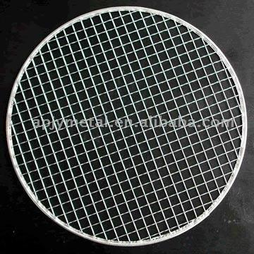 Barbecue Grill Wire Mesh (Гриль-барбекю Wire Mesh)