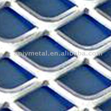 Expanded Metal Mesh (Expanded Metal Mesh)