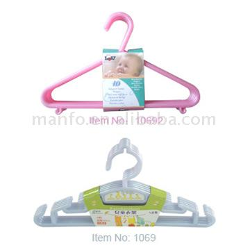 Children`s Clothes Hanger (Детская вешалка для одежды)