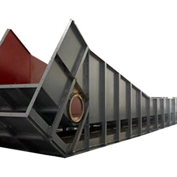 Submerged Scraper Conveyor (Submerged скребковые конвейеры)