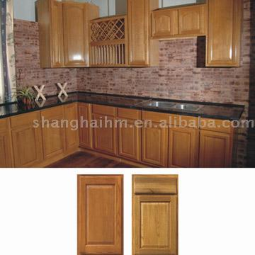 tasmanian oak kitchen cupboards 2