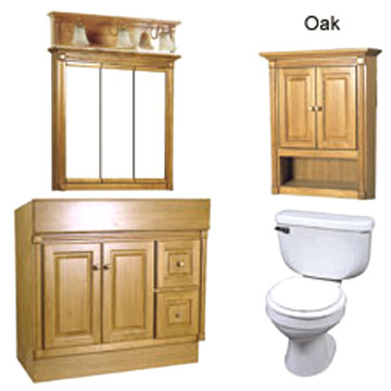 Bathroom Vanities, Bathroom Cabinets, Modern Bathroom Vanities