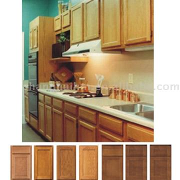 Painting Kitchen Cabinets - Four Moores