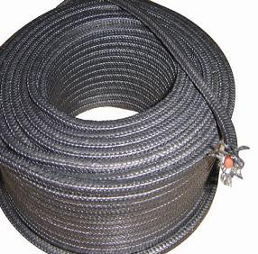 PTFE Packing Graphited