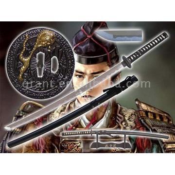 Ninja Sword (Меч Ниндзя)