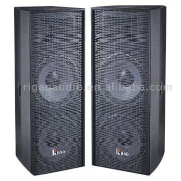 Speaker (RB-215, RB-212)