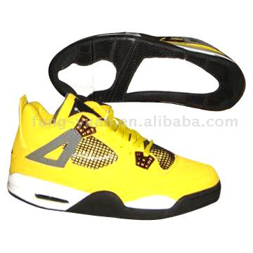 Branded Sports Shoes (Фирменная Спортивная обувь)