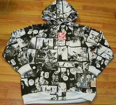 Brand Hoodies / Hoody / Jackets