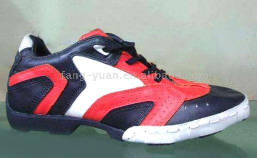 Casual Shoe (Повседневный Чистка)