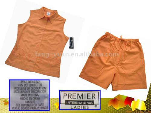 Fashion Designer Jackets / Clothes (Модельер Куртки / Одежда)