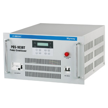 Power Conditioner System (Система Power Conditioner)