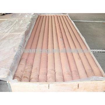 Extrusion Aluminum Bars (Экструзионные алюминиевые бары)