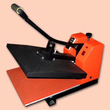 Clam Heat Press (Clam Heat Press)