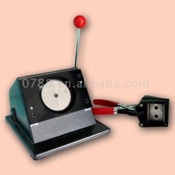 Circle Paper Cutter ( Circle Paper Cutter)