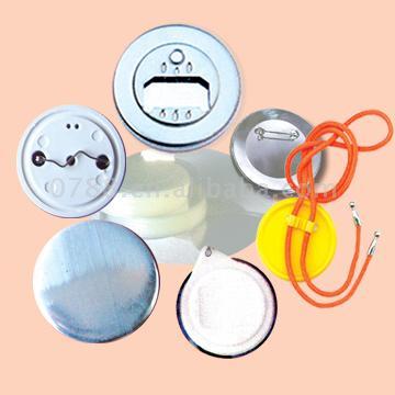 Button Materails ( Button Materails)