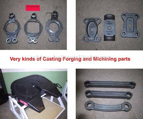 Precision Cast Steel (Прецизионный литой стали)