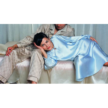 Silk Sleeping Wear