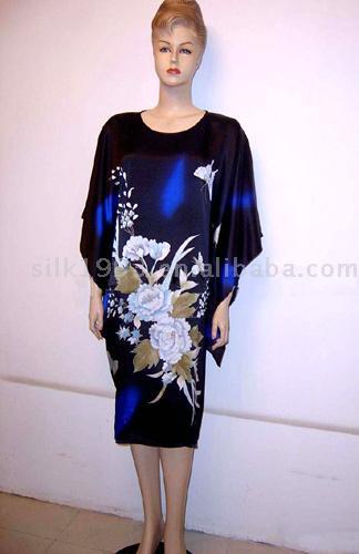 Silk Hand Painted Product (Шелковые ручной росписью продукта)