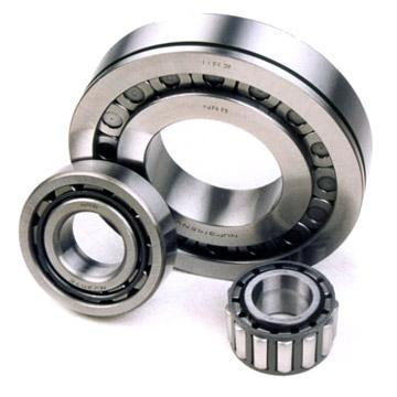 Cylindrical Roller Bearing (Цилиндрические роликоподшипники)