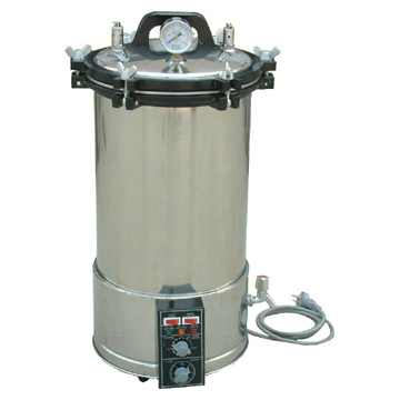Automatic Autoclave