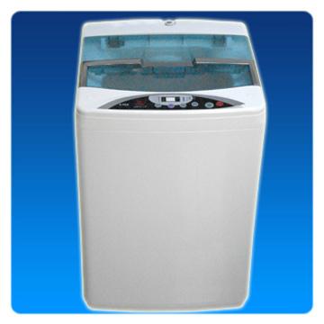 5.0-6.2 Kgs Top Loading Full-Automatic Washing Machine (5.0-6.2 Kg Top-Loading-Voll-Automatic Waschmaschine)