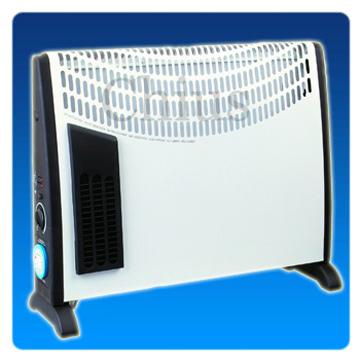 Convector Heater (Конвектор отопления)