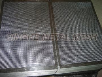 Perforated Metal (Perforated Metal)