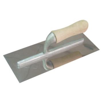 Plastering Trowel (Штукатурка Мастерок)